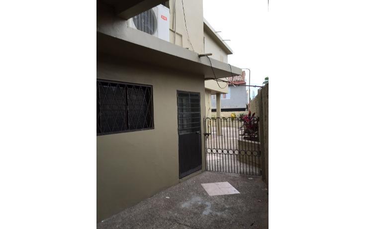 Foto de casa en renta en  , árbol grande, ciudad madero, tamaulipas, 1490601 No. 09