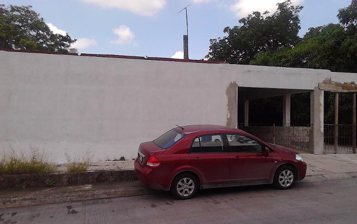 Foto de casa en venta en  , árbol grande, ciudad madero, tamaulipas, 1781040 No. 02