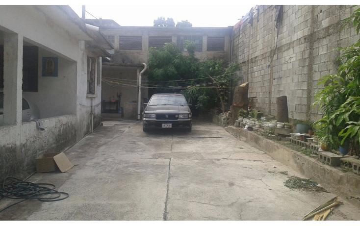 Foto de casa en venta en  , árbol grande, ciudad madero, tamaulipas, 1781040 No. 11