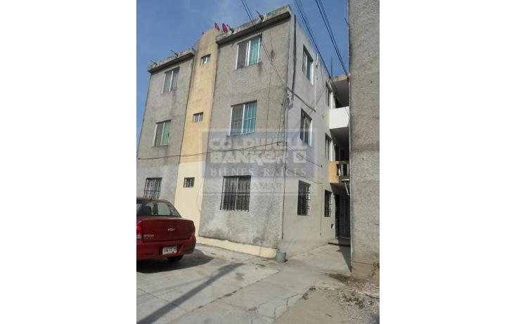 Foto de departamento en venta en  , ?rbol grande, ciudad madero, tamaulipas, 1840096 No. 01