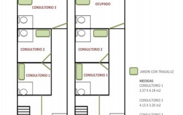 Foto de oficina en renta en  , árbol grande, ciudad madero, tamaulipas, 1894096 No. 02