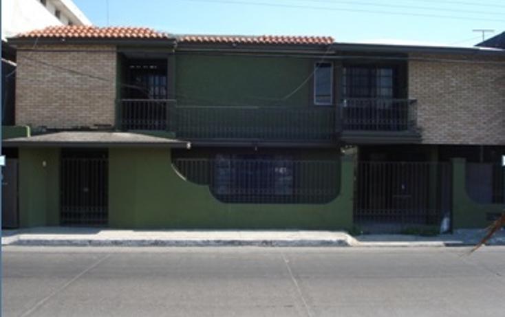 Foto de casa en renta en  , ?rbol grande, ciudad madero, tamaulipas, 1894102 No. 01