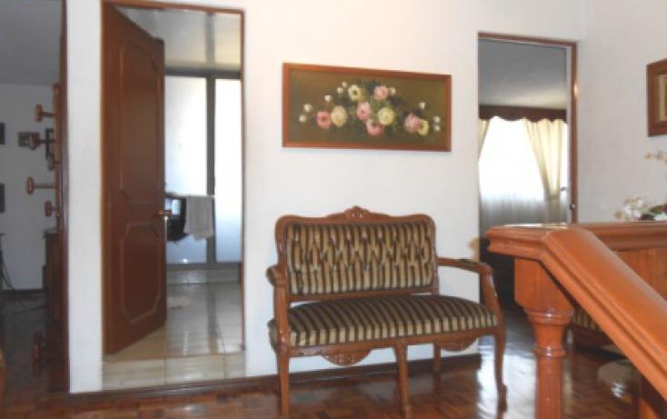 Foto de casa en venta en arbolada de la hacienda, las arboledas, atizapán de zaragoza, estado de méxico, 774721 no 06