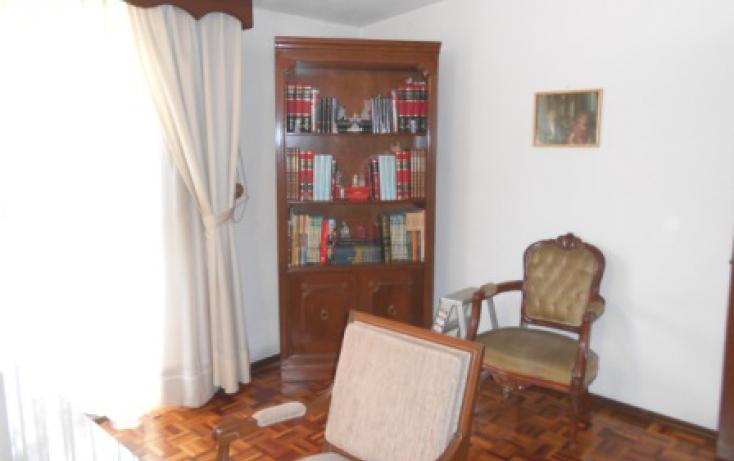 Foto de casa en venta en arbolada de la hacienda, las arboledas, atizapán de zaragoza, estado de méxico, 774721 no 14