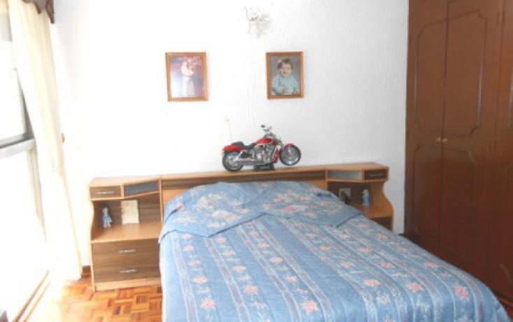 Foto de casa en venta en arbolada de la hacienda, las arboledas, atizapán de zaragoza, estado de méxico, 774721 no 16