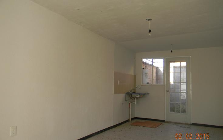 Foto de casa en venta en  , arbolada los sauces ii, zumpango, méxico, 1073213 No. 03