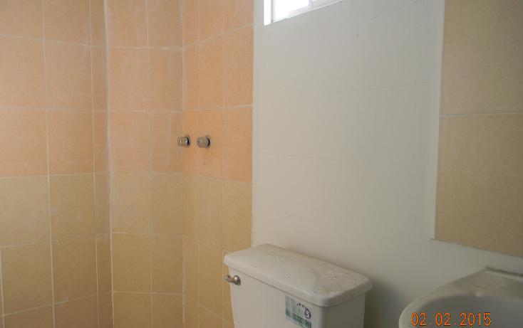 Foto de casa en venta en  , arbolada los sauces ii, zumpango, méxico, 1073213 No. 09