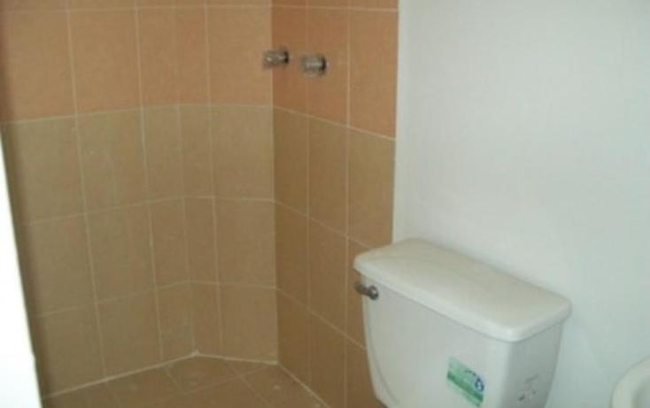 Foto de casa en renta en  , arbolada los sauces ii, zumpango, m?xico, 857601 No. 02