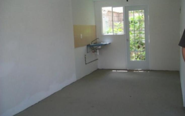 Foto de casa en renta en  , arbolada los sauces ii, zumpango, m?xico, 857601 No. 04