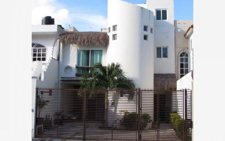 Foto de casa en venta en arboladas 9, álamos i, benito juárez, quintana roo, 1633434 no 01