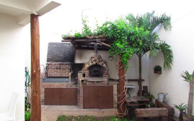 Foto de casa en venta en arboladas 9, álamos i, benito juárez, quintana roo, 1633434 no 05