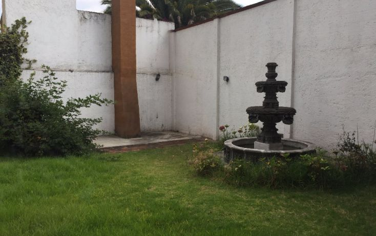 Foto de casa en venta en arboleda 100, la virgen, metepec, estado de méxico, 1708594 no 07