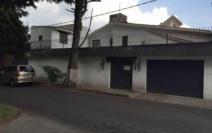 Foto de casa en venta en arboleda 100, la virgen, metepec, estado de méxico, 1708594 no 23