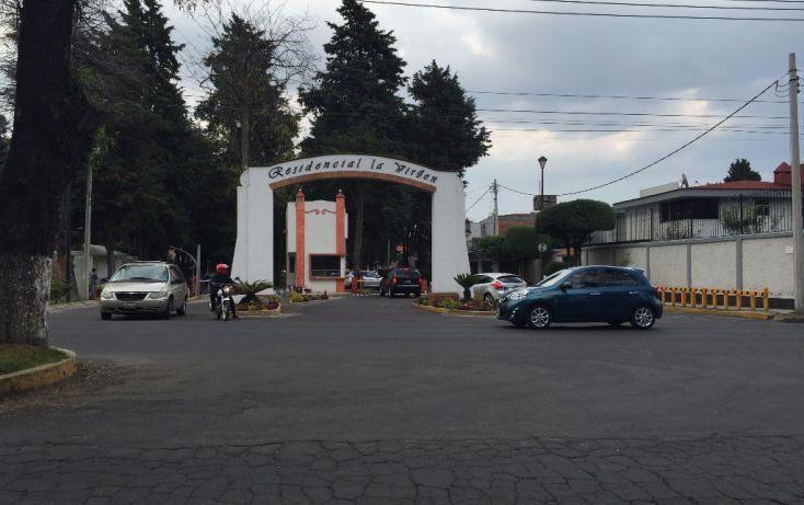 Foto de casa en venta en arboleda 100, la virgen, metepec, estado de méxico, 1708594 no 24