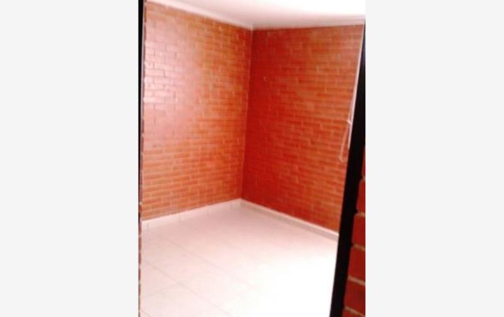 Foto de departamento en venta en arboleda 201, la crespa, toluca, méxico, 1685564 No. 12