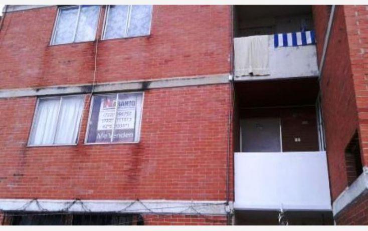 Foto de departamento en venta en arboleda 201, san antonio, toluca, estado de méxico, 1685564 no 01