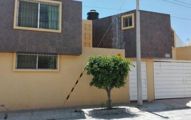 Foto de casa en renta en, arboleda de tequisquiapan, san luis potosí, san luis potosí, 1769798 no 01