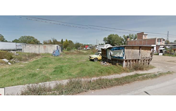 Foto de terreno habitacional en venta en  , arboleda, tepotzotl?n, m?xico, 1742132 No. 01