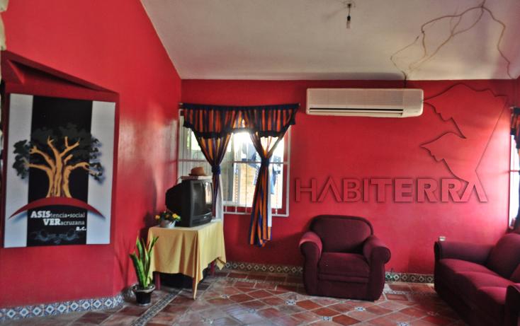 Foto de casa en venta en  , arboleda, tuxpan, veracruz de ignacio de la llave, 1122039 No. 09