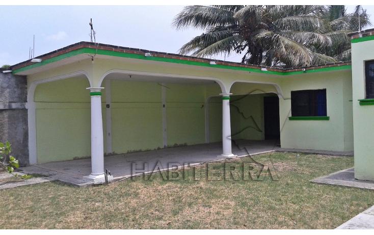 Foto de casa en venta en  , arboleda, tuxpan, veracruz de ignacio de la llave, 1290647 No. 02