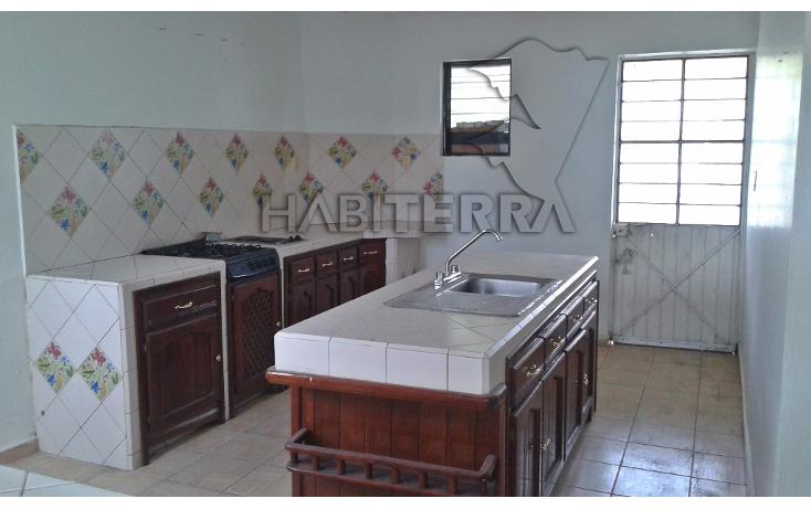 Foto de casa en venta en  , arboleda, tuxpan, veracruz de ignacio de la llave, 1290647 No. 06