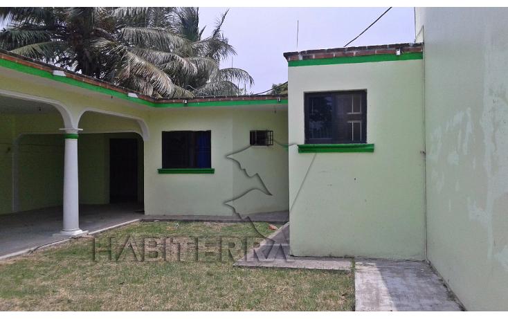 Foto de casa en renta en  , arboleda, tuxpan, veracruz de ignacio de la llave, 1376935 No. 04