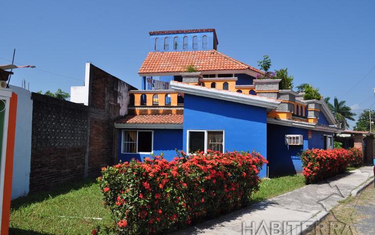 Foto de casa en venta en  , arboleda, tuxpan, veracruz de ignacio de la llave, 2635754 No. 02