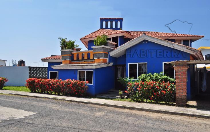 Foto de casa en venta en  , arboleda, tuxpan, veracruz de ignacio de la llave, 2635754 No. 03