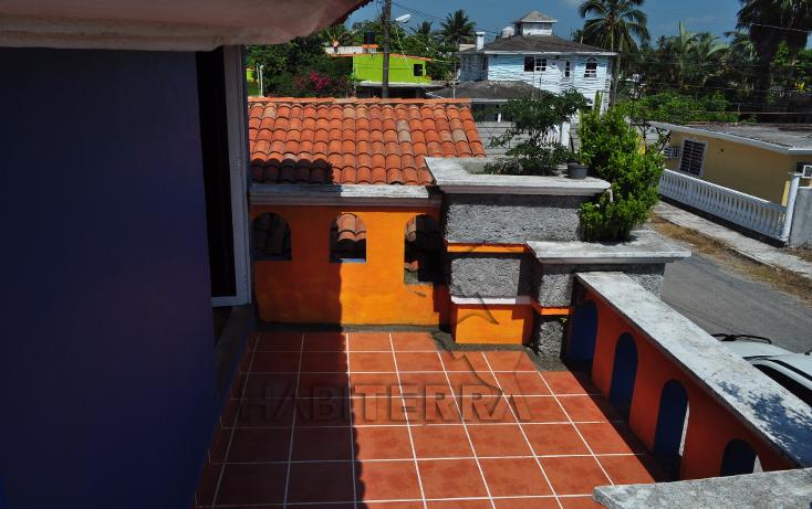 Foto de casa en venta en  , arboleda, tuxpan, veracruz de ignacio de la llave, 2635754 No. 05