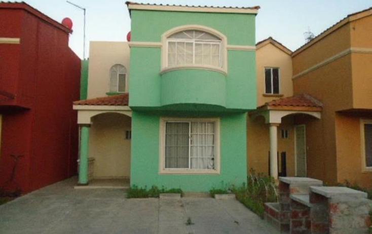 Foto de casa en venta en arboledad i tercera etapa tijuana 38, arboledas, tijuana, baja california, 2819649 No. 01