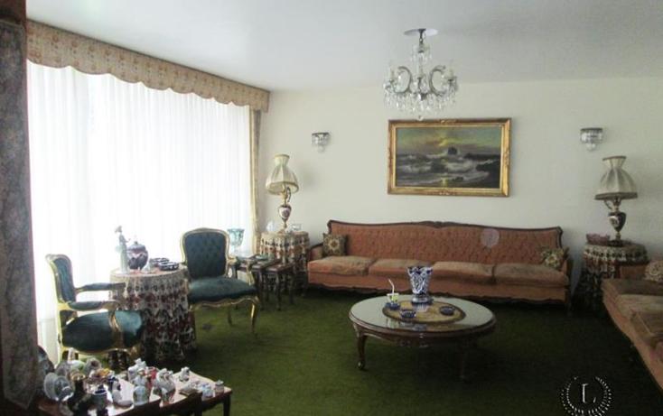 Foto de casa en venta en arboledas 00, insurgentes cuicuilco, coyoac?n, distrito federal, 1837800 No. 05