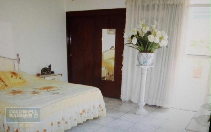 Foto de casa en venta en  , arboledas 1a secc, zapopan, jalisco, 1846214 No. 10