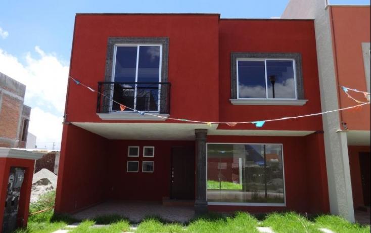 Foto de casa en venta en arboledas 6ta sección 30, arboledas de san javier, pachuca de soto, hidalgo, 526802 no 01