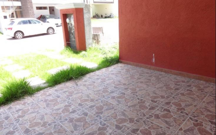 Foto de casa en venta en arboledas 6ta sección 30, arboledas de san javier, pachuca de soto, hidalgo, 526802 no 02
