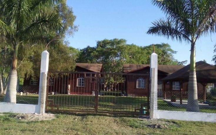 Foto de casa en venta en, arboledas, aldama, tamaulipas, 1678292 no 01