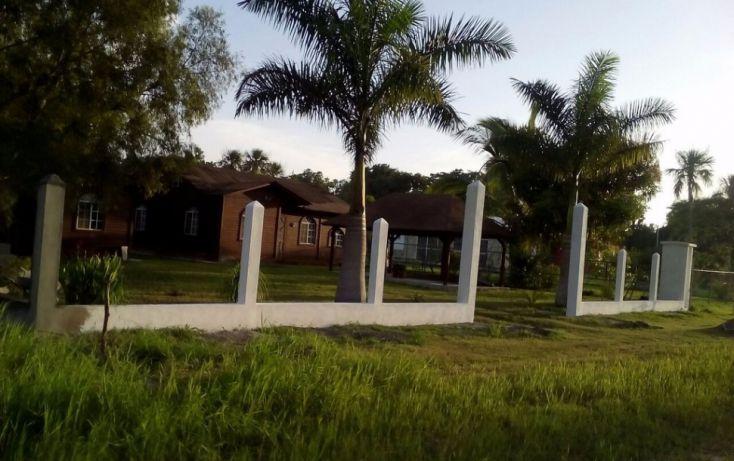 Foto de casa en venta en, arboledas, aldama, tamaulipas, 1678292 no 03