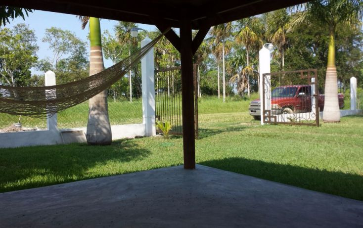 Foto de casa en venta en, arboledas, aldama, tamaulipas, 1678292 no 05