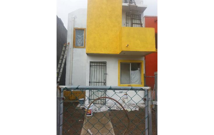 Foto de casa en venta en  , arboledas, altamira, tamaulipas, 1196537 No. 01