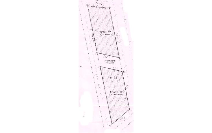 Foto de terreno habitacional en venta en  , arboledas, altamira, tamaulipas, 1373665 No. 01