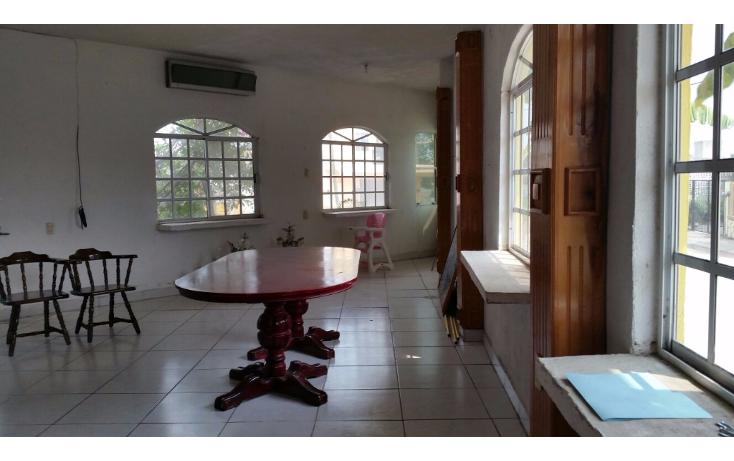 Foto de casa en venta en  , arboledas, altamira, tamaulipas, 1452999 No. 06