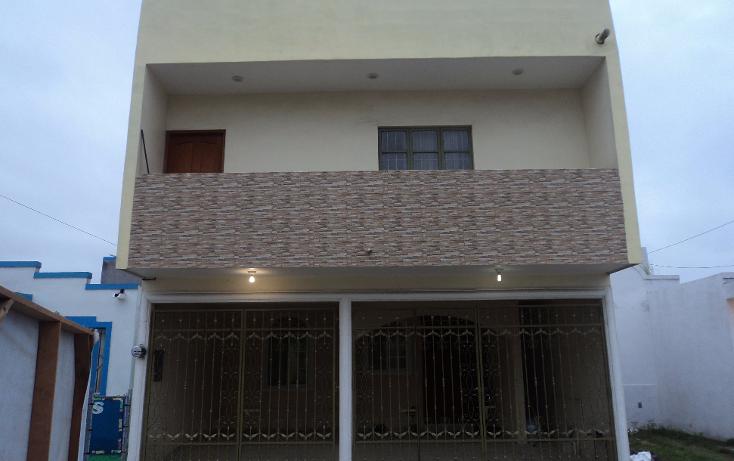 Foto de casa en venta en  , arboledas, altamira, tamaulipas, 1731770 No. 01