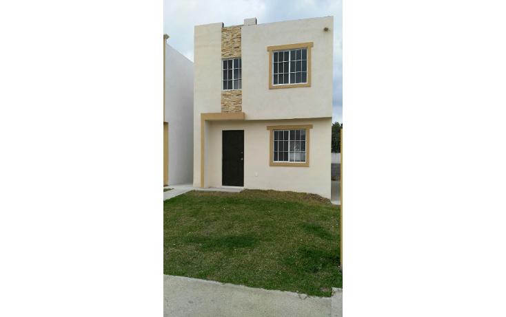 Foto de casa en renta en  , arboledas, altamira, tamaulipas, 1948698 No. 01