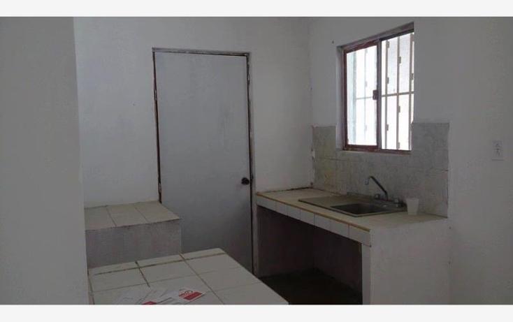 Foto de casa en venta en  , arboledas, altamira, tamaulipas, 2026286 No. 02