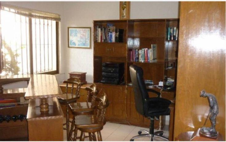 Foto de casa en venta en arboledas, arboledas del río, querétaro, querétaro, 1006005 no 05
