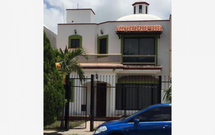 Foto de casa en venta en, arboledas, benito juárez, quintana roo, 1944452 no 03