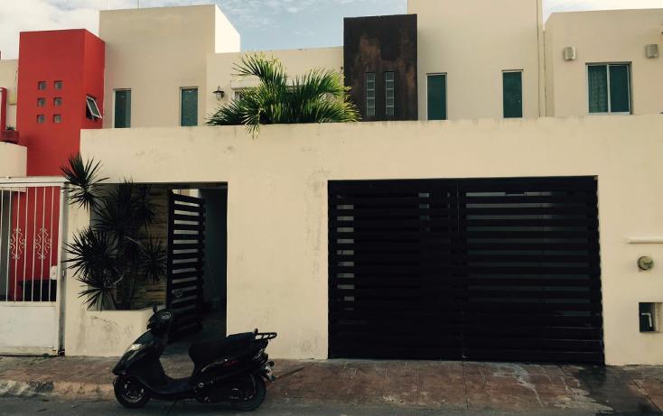 Foto de casa en venta en  , arboledas, benito juárez, quintana roo, 2634009 No. 03