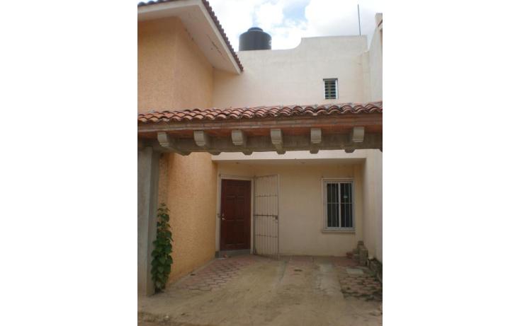 Foto de casa en venta en  , arboledas brenamiel, san jacinto amilpas, oaxaca, 1166849 No. 01