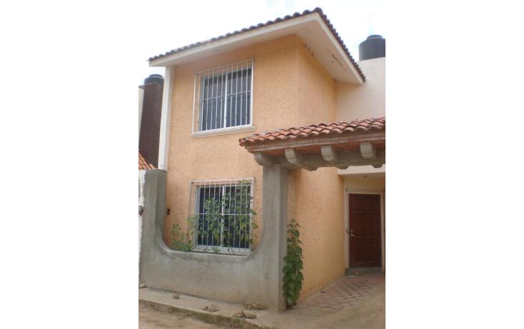 Foto de casa en venta en  , arboledas brenamiel, san jacinto amilpas, oaxaca, 1166849 No. 02