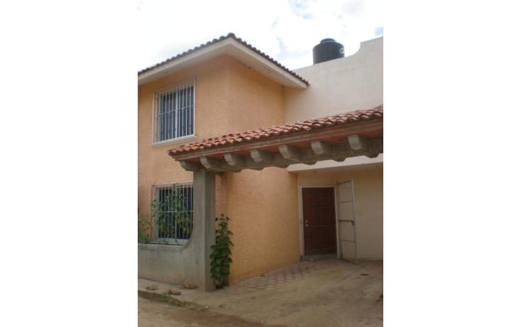 Foto de casa en venta en  , arboledas brenamiel, san jacinto amilpas, oaxaca, 1166849 No. 03