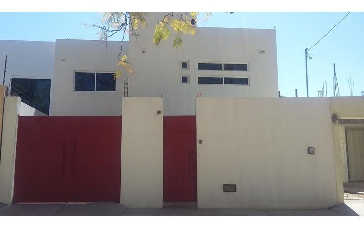 Foto de casa en venta en  , arboledas brenamiel, san jacinto amilpas, oaxaca, 1373657 No. 01
